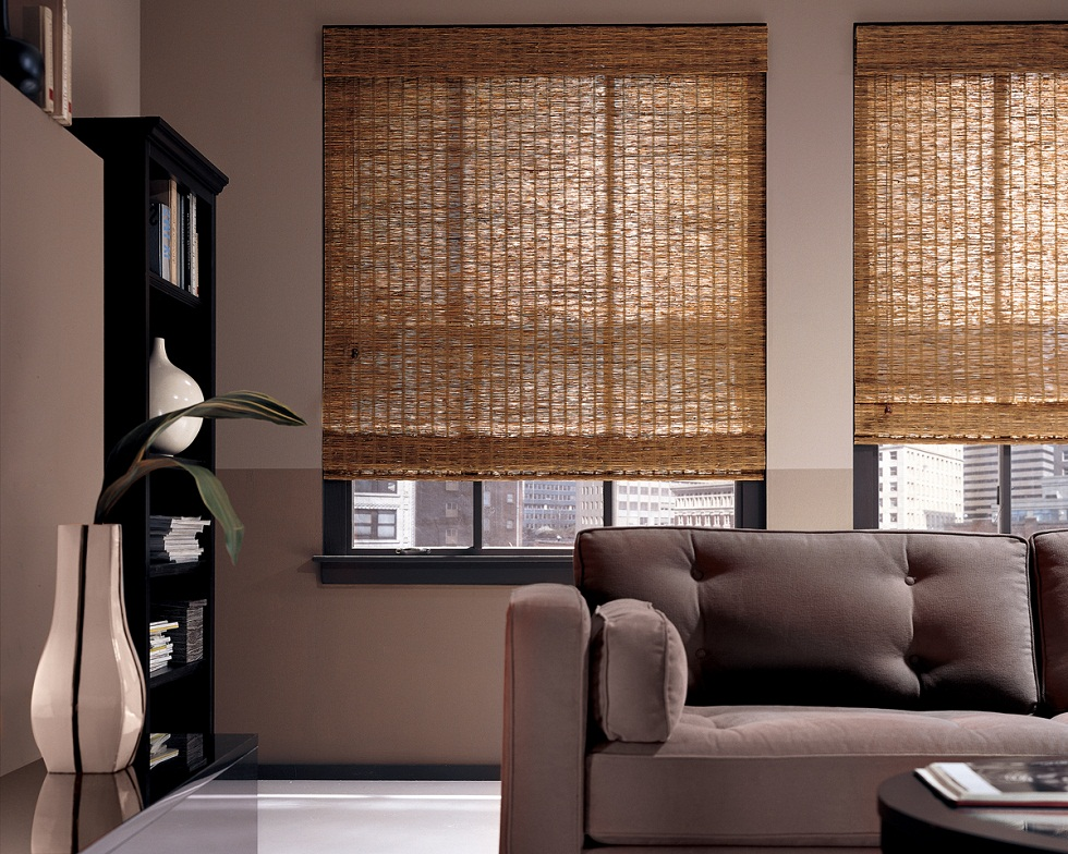 Viet Nam Bamboo Blinds